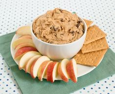 peanut butter cookie dough dessert hummus. I'm not trying to hide the veggies (a.k.a. pulling a Jessica Seinfeld). But I do like the idea of adding healthy ingredients for my kids. Will they notice?