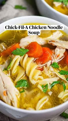 Vegetable Soup With Chicken, Chicken Soup Recipes, Easy Soup Recipes, Easy Dinner Recipes, Chicken Soup With Potatoes, Cooking Recipes, Healthy Crockpot Soup Recipes, Chicken Noodle Soup Rotisserie, Chicken Soup For Colds