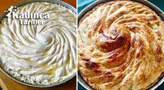 Orjinal Arnavut Böreği Tarifi   Kadınca Tarifler   Kolay ve Nefis Yemek Tarifleri Sitesi - Oktay Usta