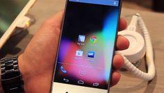Sharp Aquos, primeras impresiones del smartphone sin marcos de pantalla  Fuente: http://andro4all.com/2015/03/sharp-aquos-primeras-impresiones  Video: https://www.youtube.com/watch?v=wImZT29XRiw