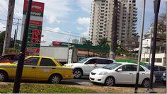 Conductores de Uber en Panamá podrían ser sancionados http://www.inmigrantesenpanama.com/2016/03/31/conductores-uber-panama-podrian-sancionados/