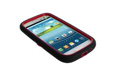 Tough Rugged Shock-proof Kickstand Hybrid Cases for Samsung Galaxy S3 | Lagoo Tech