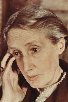 vwvw:    Virginia Woolf, 1939