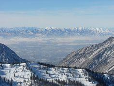Snowbird | MAACO Collision Repair & Auto Painting - Salt Lake City  3403 S 300 W Salt Lake City, UT 84115  (801) 487-9978 http://saltlakecity.maaco.com #MAACO #SaltLakeCity #auto