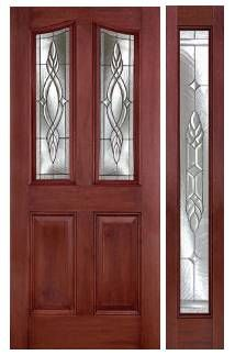 1000 images about plastpro doors on pinterest smooth for Mahogany door skin
