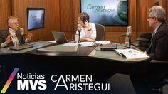 Mesa con Marván y Merino: Es momento de 'entrarle' a un Sistema Nacional...