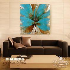 Flower Canvas Art, Africa Art, Flower Pictures, Gold Paint, Cool Art, Mandala, Arts And Crafts, Design Inspiration, Wall Decor