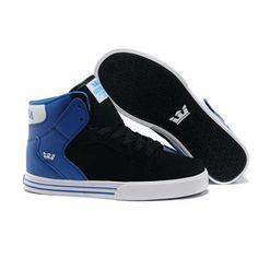 64036137652 Cheap Supra Shoes For Sale, Justin Bieber Shoes USA Online Store New Supra  Vaider Black Blue Men's Shoes [Supra Vaider - - Cheap New Supra Vaider  Black Blue ...
