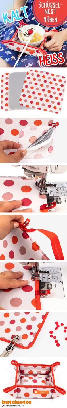 buttinette Textil-Versandhaus GmbH (buttinette) auf Pinterest