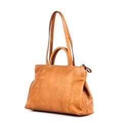 Marsell Nocciola crossbody bag (brown)