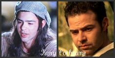 From Dazed and Confused Rory Cochrane