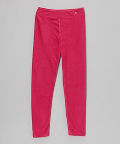 Take a look at this Cosmo Fleece Pants - Toddler & Girls by Terramar on #zulily today!