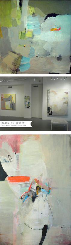 Artist Showcase: Madeline Denaro