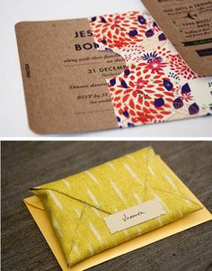 Sprucing Up Gift Certificates | Rena Tom / retail strategy, trends and inspiration for creative businesses