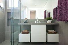 reforma de banheiro com Planejamento