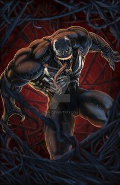 Venom by 1314