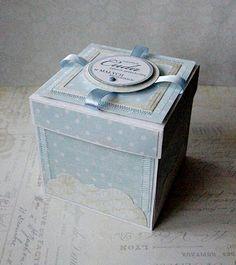 mamajudo: 401. exploding box, czyli eksplodujące pudełko, a nawet dwa