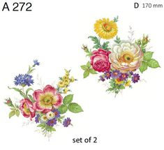 272 special offer - Bailey Decal Ltd Tattoos To Cover Scars, Illustration Blume, Motif Floral, Retro Floral, Gold Pattern, China Painting, Piercing, Flower Designs, My Drawings