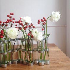 April Vase - Tse & Tse
