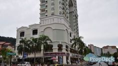 Plaza Ivory (University Plaza) condo in Bukit Gambier Gelugor Penang!