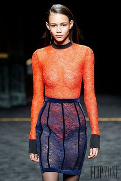 Balmain Fall-winter 2015-2016 - Ready-to-Wear