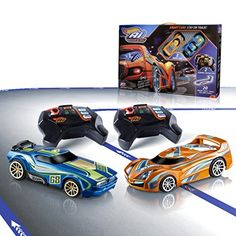 Experience Hot Wheels racing like never before with the most immersive racing set to date! Hot Wheels Ai uses computer enhanced Artificial Intelligence to help guide your car around the track. But wat...
