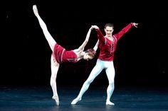 ballet jewels - Google Search