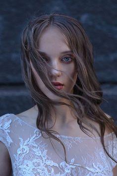 #woman #portrait #wind #natural #girl #poland #polish #photography #portret #blue