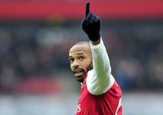 Arsenal football star Henry hoping to go out with a bang Arsenal Football, Soccer Players, Going Out, Sports, People, Athletes, Star, Game, News
