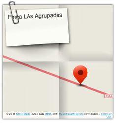 Las mejores instalaciones para el mundo del caballo en Finca las Agrupadas. (courtesy of @Pinstamatic http://pinstamatic.com)