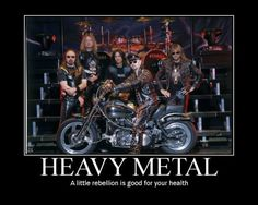Music Metal Quotes   As promised, here are 42 ways to add some tr00, kvlt, krieg, grymm ...