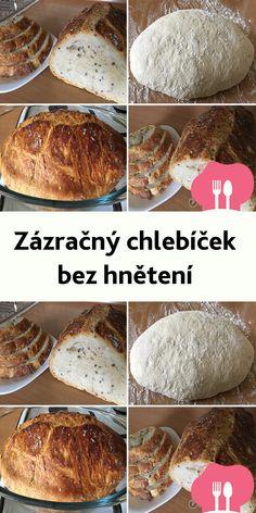 Czech Recipes, Pizza, Desserts, Nova, Czech Food, Play Dough, Brot, Tailgate Desserts, Deserts