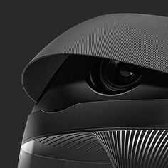 2 // 😏 @behance #concept #conceptdesign #behance #id #industrialdesign #productdesign #interactiondesign #product #design #designer #designconcept #concept #led #light #fabric #black #speaker #sound #music #system #tech #technology #innovation #surface #finish #cmf #detail