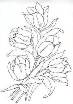 Мобильный LiveInternet Рисунки для батика, росписи, витражей... | Акулка - Дневник Акулка |                                                                                                                                                     More