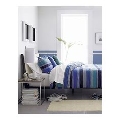 Create your dream hideaway with stylish beds and headboards. Interior Styling, Interior Design, Design Room, Bath Design, Interior Colors, Queen Size Sofa Bed, Square Side Table, Home Budget, Stylish Beds