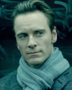 Michael Fassbender in Shame. mesmerizing film, large talent ;)