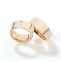 New Nordic Wedding Rings No4 Vielsesringe Pinterest Odense