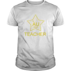 Gold star teachers light - tshirt - Tshirt