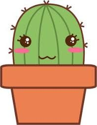 Image result for kawaii cactus doodles