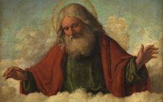 """Cum arată Dumnezeu şi cine L-a văzut cu adevărat. De ce ni-l închipuim ca pe un bătrân cu barbă albă: """"E imaginea absolută a iubirii şi a înţelepciunii"""""""