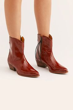 33dbee094d19 New Frontier Western Boot -  148  theradicalblog  falloutfits  freepeople  Ranch