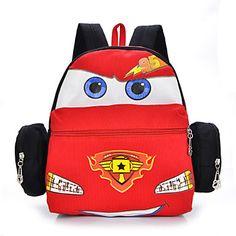45d35add49034e Girl s Boy s Children s Backpack schoolbag cartoon car – USD   13.99