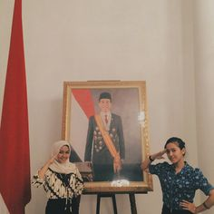 i'm indonesian and i'm very proud for it!!