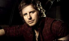 I got that soft spot for flannel and a little something-something... LOVE Dierks Bentley.