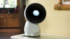 Te presentamos a Jibo, el robot futurista que ya puedes ordenar