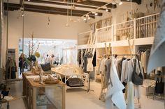 Cool Shopping: Haarlemmerbuurt
