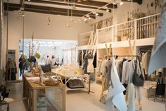 Cool Shopping: Haarlemmerbuurt