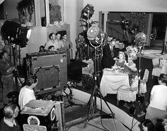 The Film Canister - Alice Faye and Carmen Miranda.