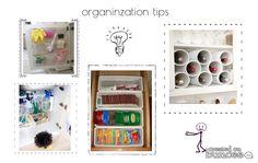organization time ?