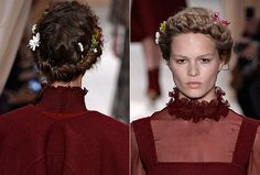 Valentino alta-costura - Fotos: Getty Images
